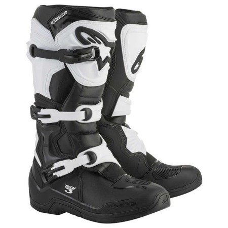 Buty ALPINESTARS Tech 3 white