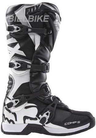 Buty FOX Comp 5 lady black