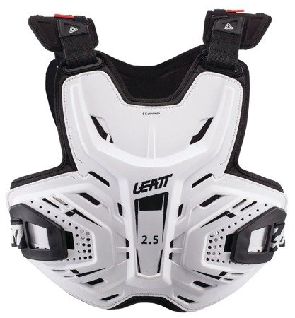 Buzer LEATT Chest Protector 2.5
