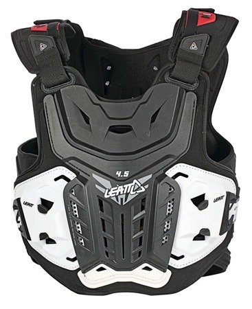 Buzer LEATT Chest Protector 4.5 XXL