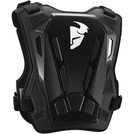 Buzer THOR Guardian MX charcoal / black
