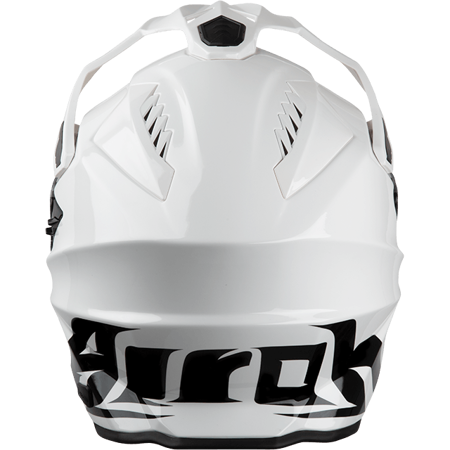 Kask AIROH Commander white