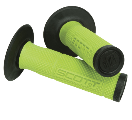 Manetki Scott SX2 green